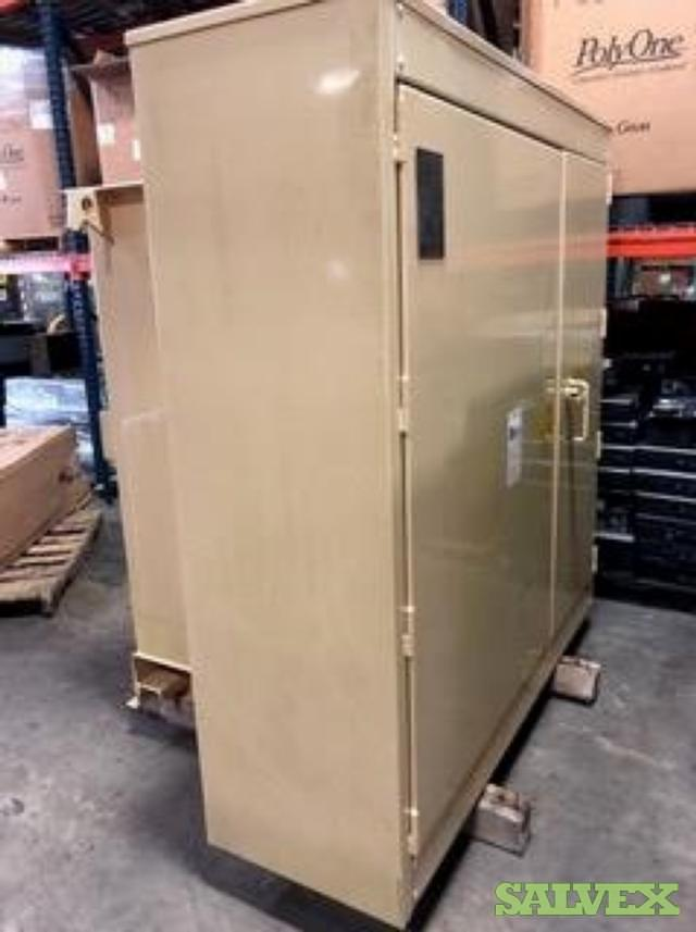 Transformers: Prolec 45kva / Prolec 75kva / Cooper 500 kva / G&W Electric 27KV  (7 Units)