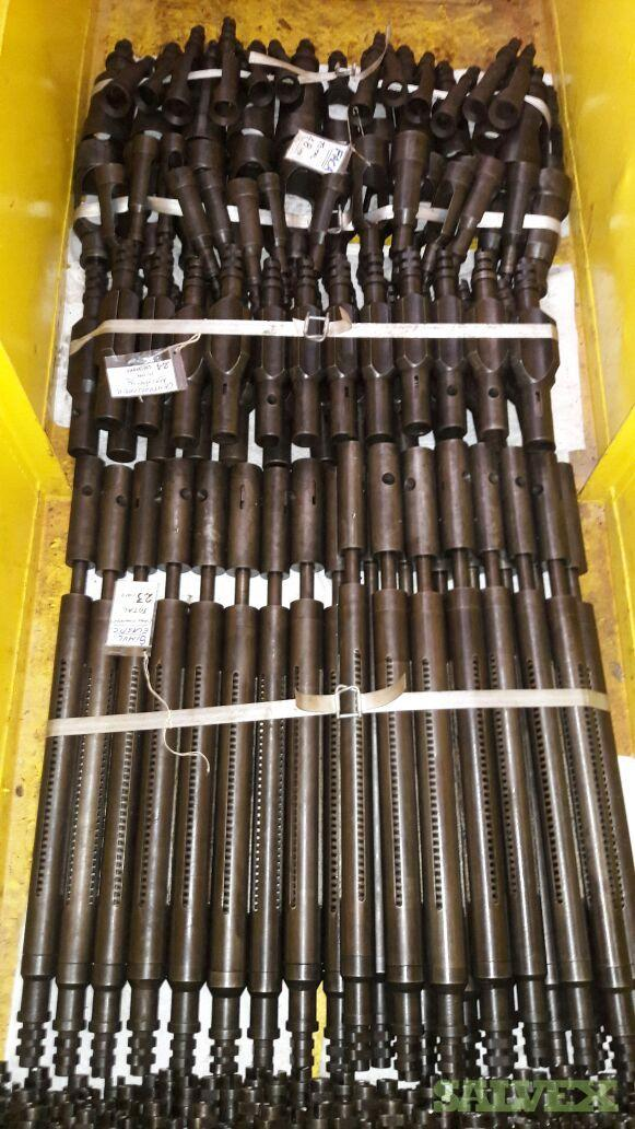 NOV Sling/BHA Equipment for WP 5 KPSI/ Equipment Slimline 6931035300V01 Certified Packages (8 Units)