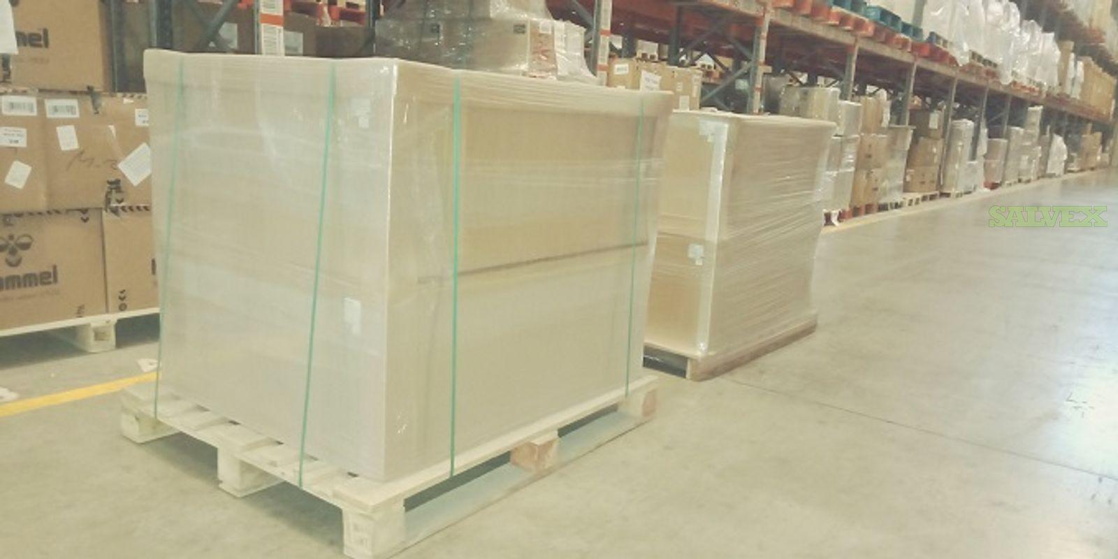 Eaton Solar Smart Combiner Boxes (156 units)