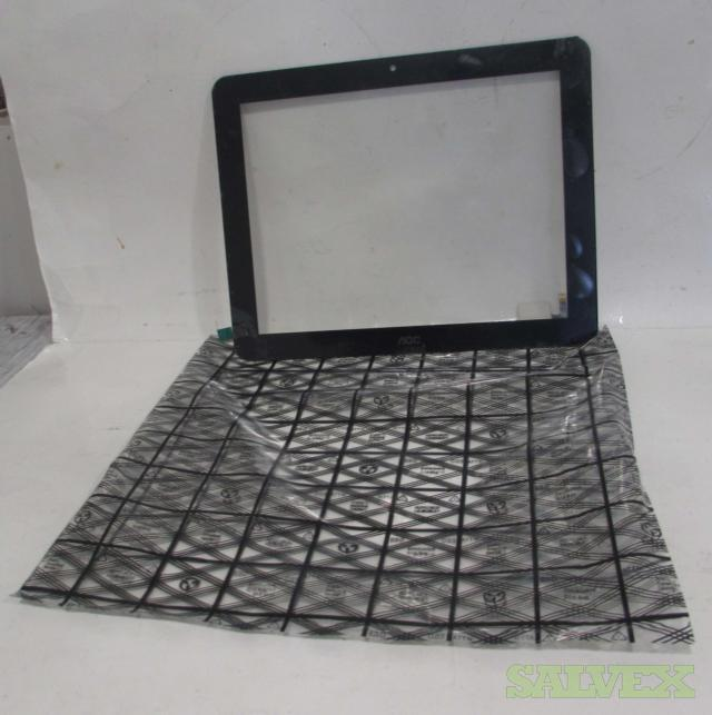 Touchscreen Digitizer 10'' - for AOC CG9.7B-183 Tablets (89 Units)