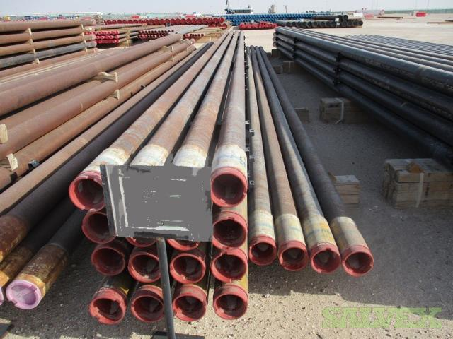 5 1/2 17# VAM TOP R3 Tubing (800 Feet / 6 Metric Tons)