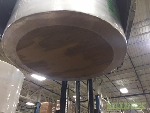 Non Woven Synthetic Fiber Rolls (30,996 lbs)