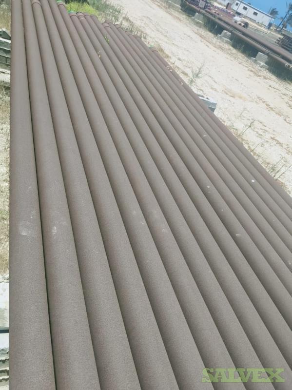 7 29# BTC SMLS R3 Surplus Casing (400 Feet / 5 Metric Tons)