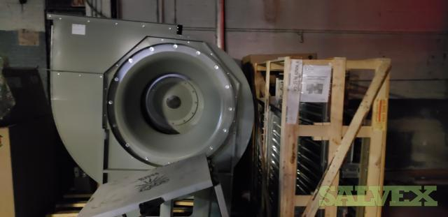 Greenheck USF-340-BI Centrifugal Fan