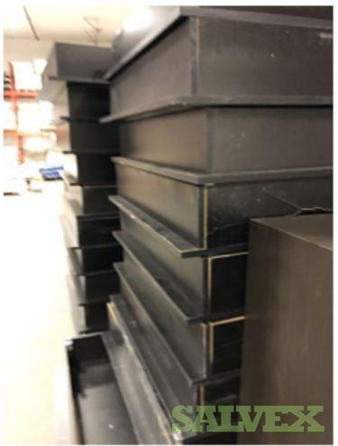 Custom Hotel Furniture - King Bed Frame, Queen Bed Base, King Headboard, Queen Headboard, ADA Wardrobe, etc