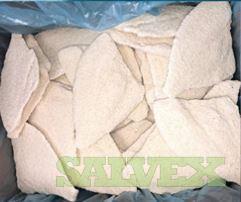 MSC Rock Sole Breaded Fillets (135.5 MT)