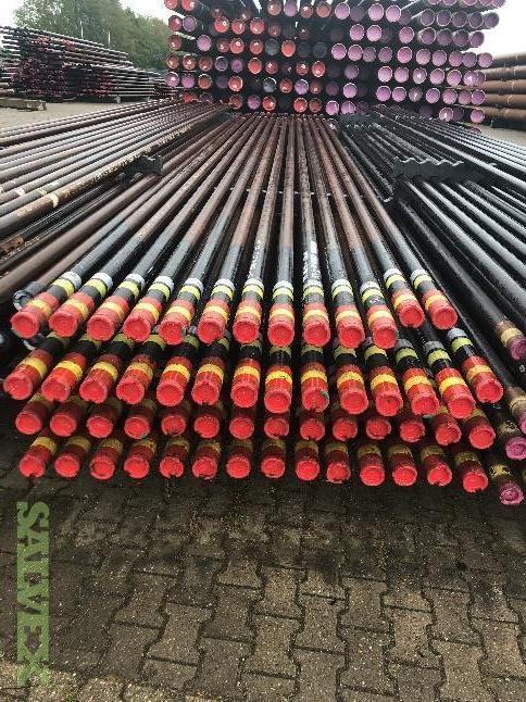 2 7/8 6.40# VM80,13CR VAM TOP R2 Surplus Tubing (3,858 Feet / 11 Metric Tons)