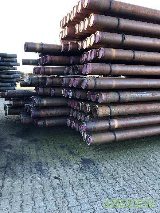 7 5/8 59.20# P110 Vam R3 Surplus Casing (6,562 Feet / 176 Metric Tons)