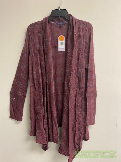 Clothes (182 Cartons / 3,591 pcs)