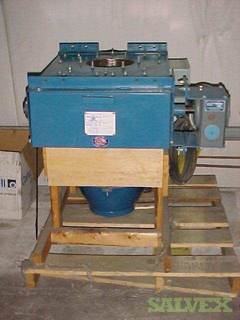 Bay Shore Steel EL- 100s Solids Bagging System (1 Unit)