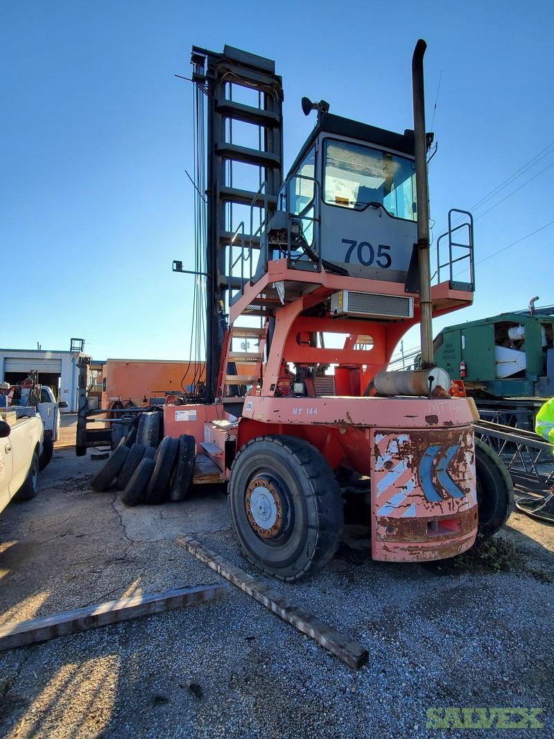 Top loader TL-209