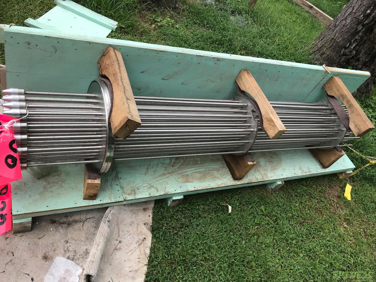 Watlow Firerod Heating Element 460 Volt (1 Unit)