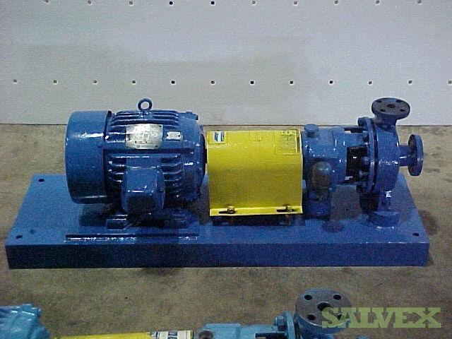 Leybold/Husky/LaBour/Goulds and More: Variable Pumps - Used for Research (25 Units)