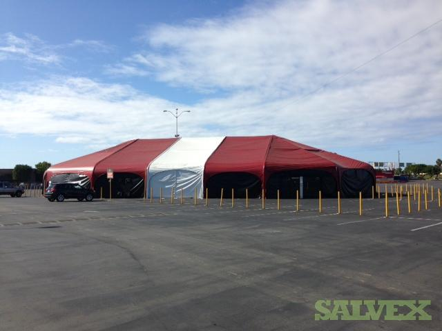 Circus and Event Tent (1 unit)
