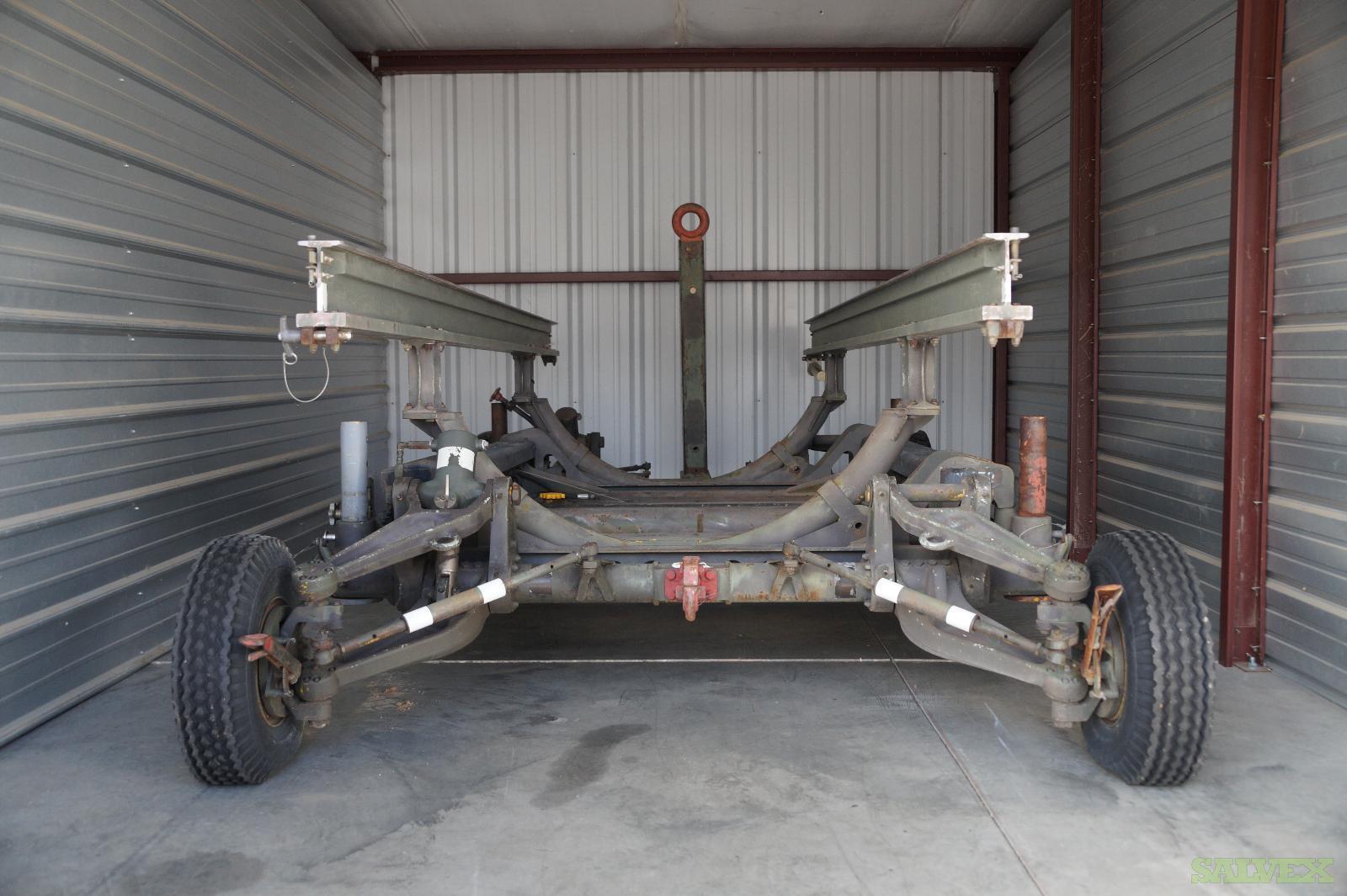 Air Logistics 4000A Aircraft Engine Removal Trailer
