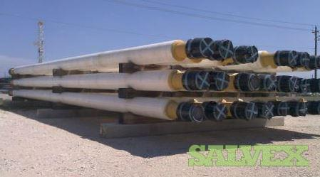 Bolster 13.813 Casing, 3  Coating & Annulus Vent Spools (Offshore) -734.82 MT