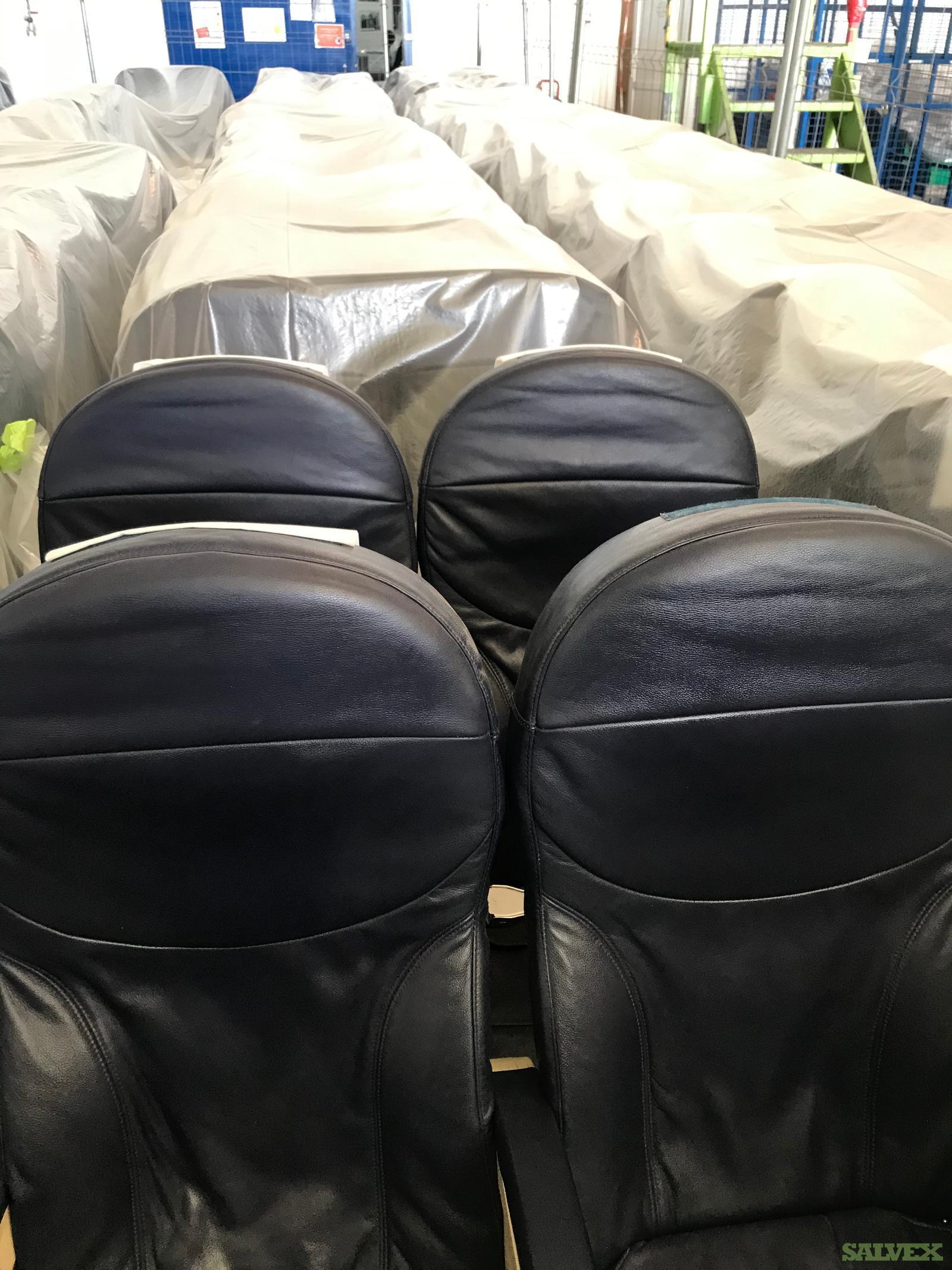 Aircraft Passenger Seats (38 Seats)