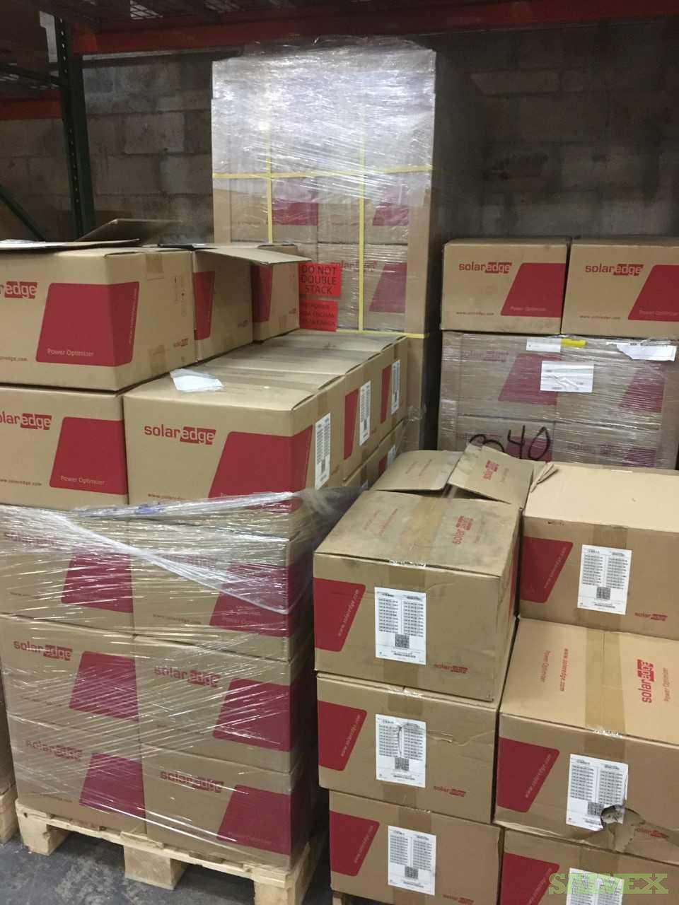 SolarEdge P340 Optimizers (1,680 Units)