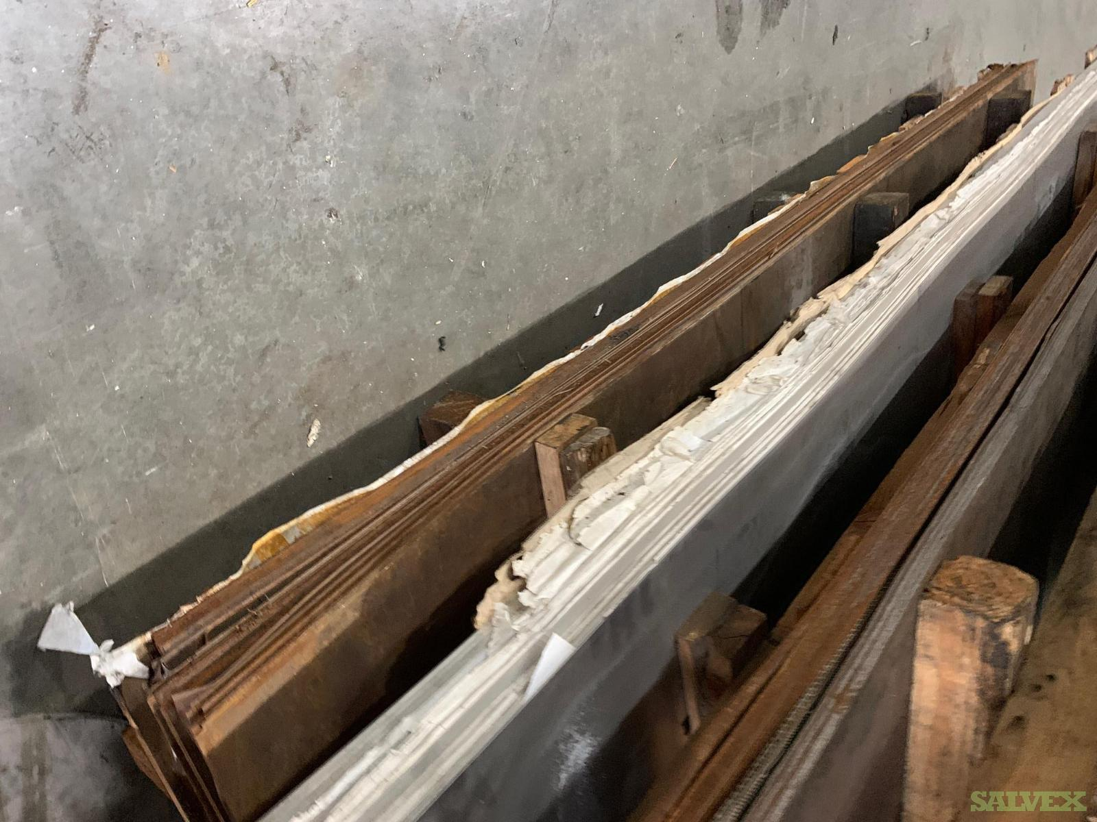 Metal H/R Flat and Strip Bar, Sheets, Tubing and Pipe