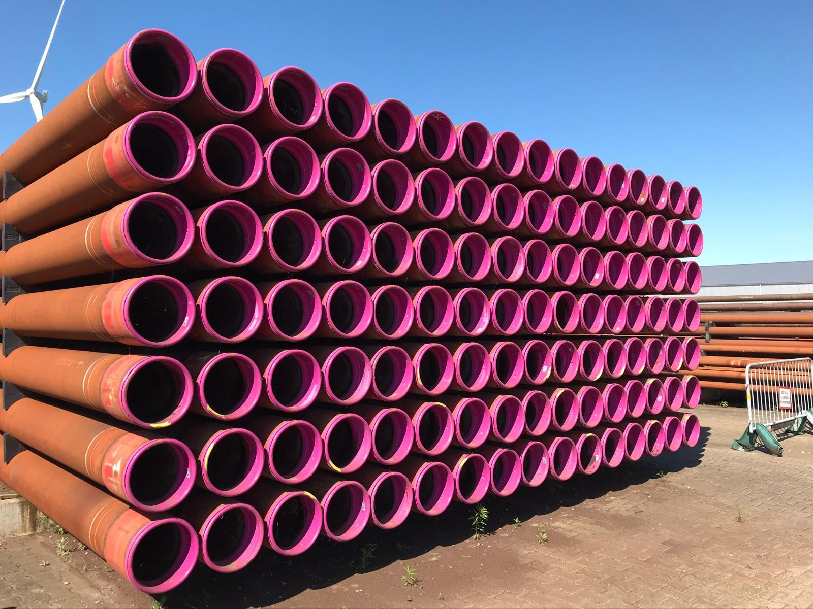 13 3/8 68# L80 VAM 21 R3 Surplus Casing (4,840 Feet / 149 Metric Tons)