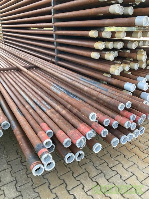 2 7/8 6.40# VA 80 SS VAGT R3 Surplus Tubing (640 Feet / 2 Metric Tons)