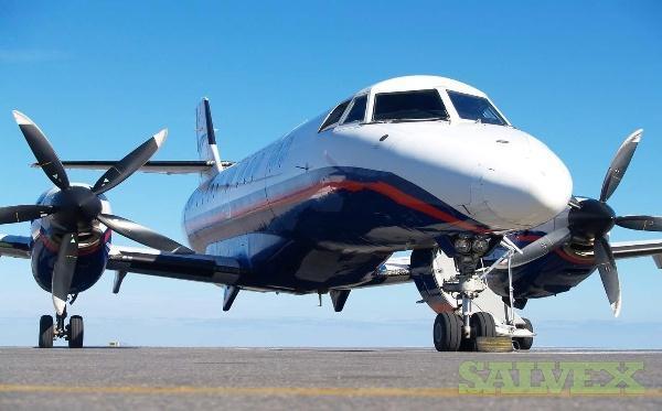 British Aerospace Jetstream 41-408 Aircraft 1995