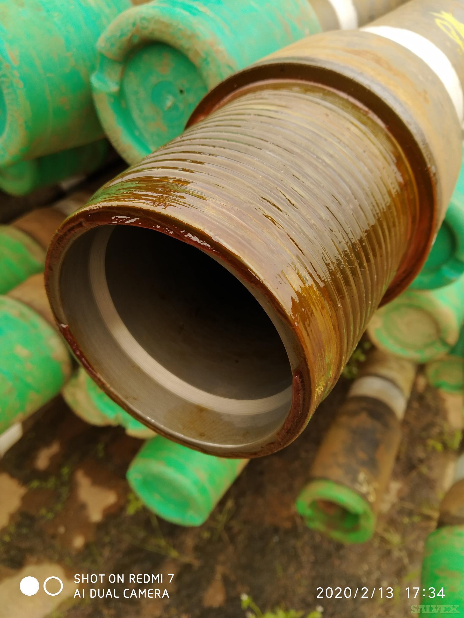 3 1/2 12.95# P110 ADMS R2 Surplus Tubing (24,556 Feet / 144 Metric Tons)