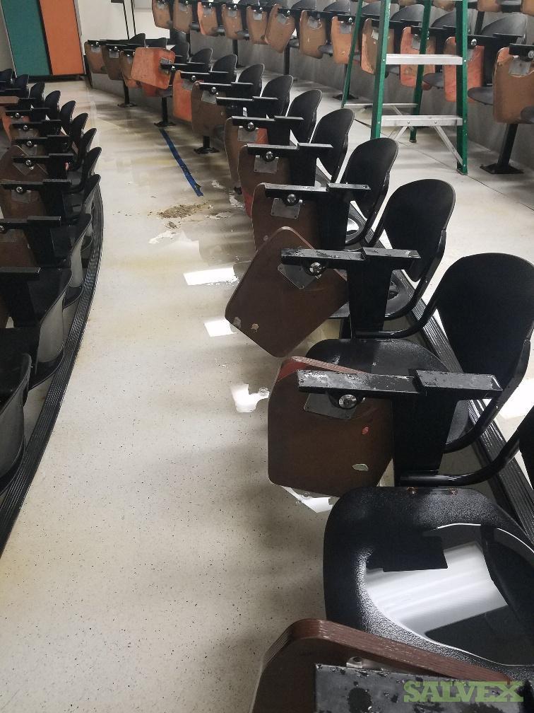Stadium Style Seats