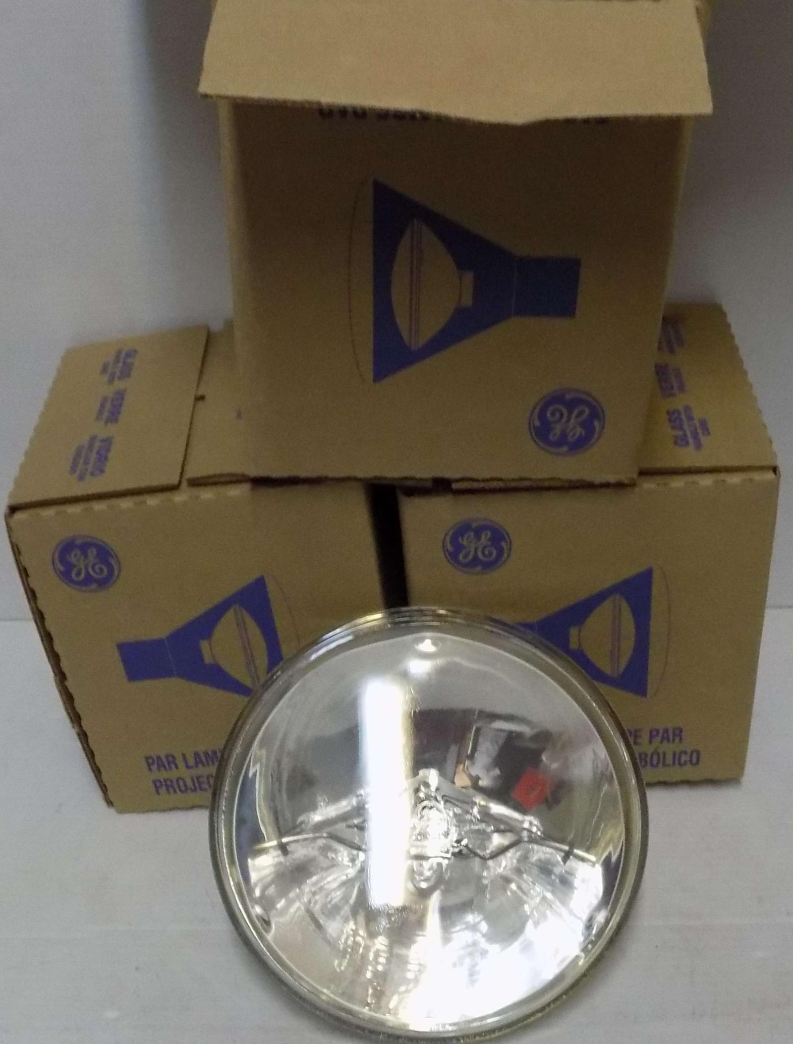 General Electric Par Lamps geq4559x-28v-600 w  (96 units)