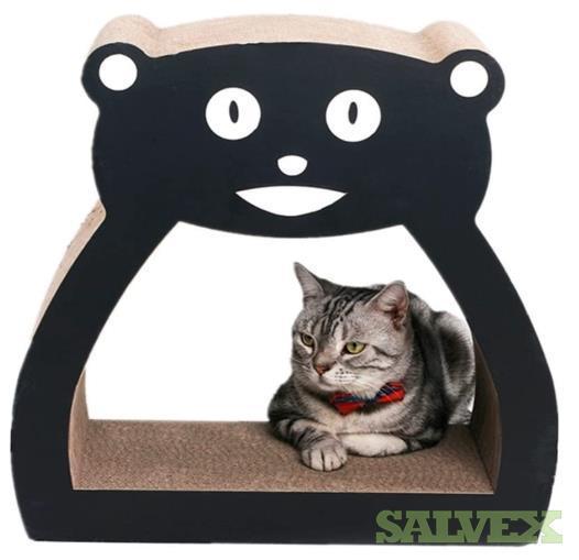 Cat Scratchers (832 Pieces)