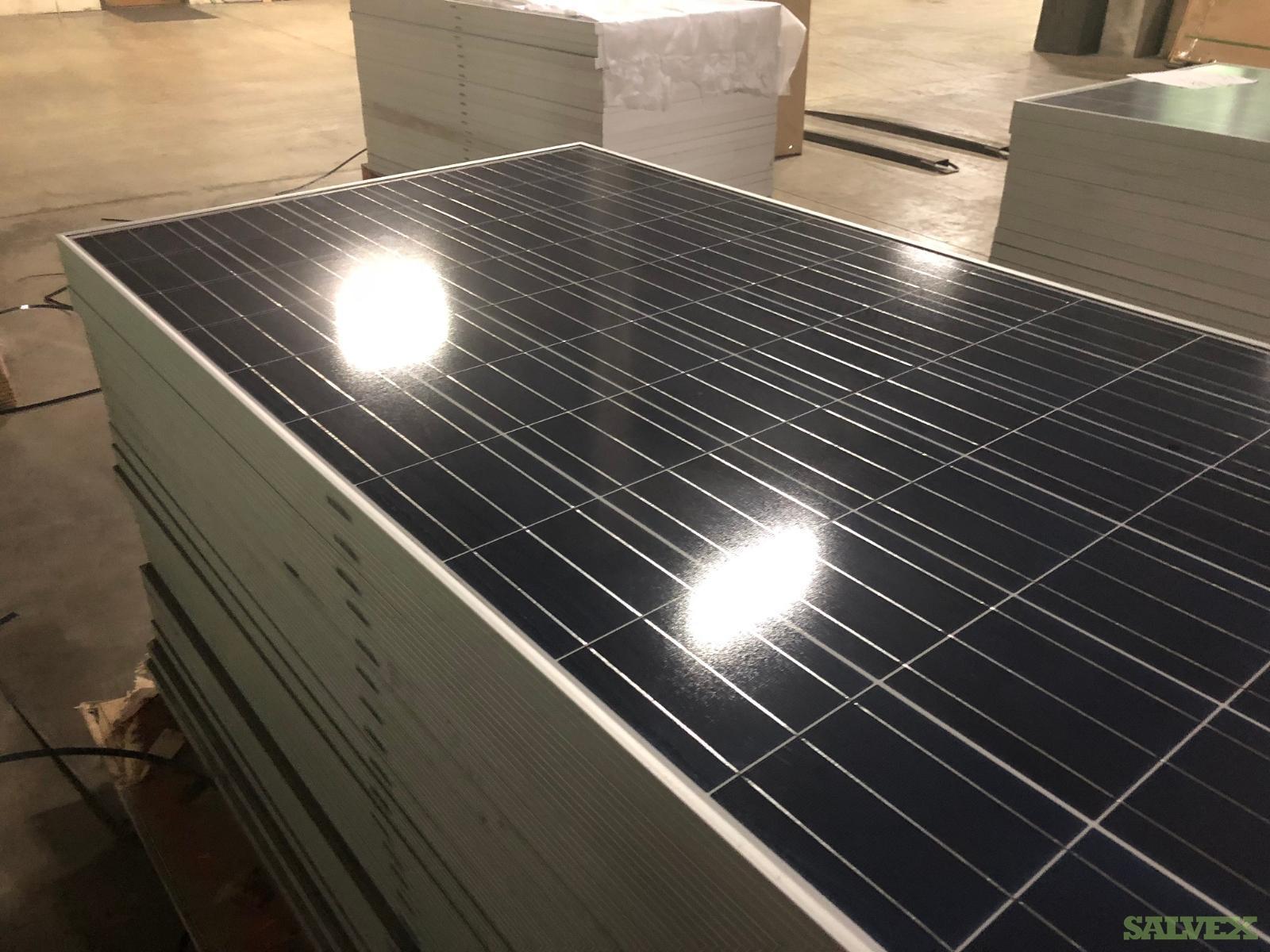 ET Solar Panels - 290W (220 Pcs)