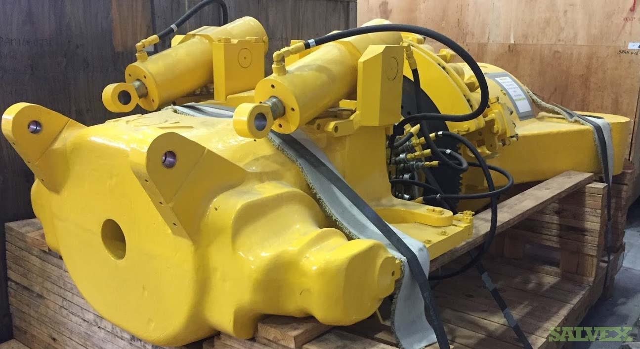 NOV Hook Power Rotating Adapter - for Drilling / 1,000 Ton Rated (1 Unit)