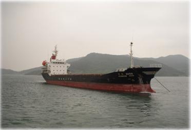 Large Bale / Grain Capacity Vessels: 3228.3 M3 (1 Vessels)