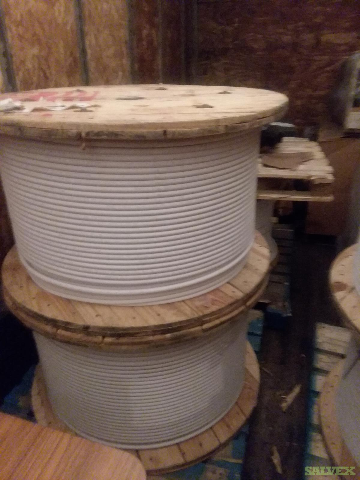 1/2 ClearFill Line Plenum-Rated Air-Dielectric Coaxial Cable for InBuilding Applications ( 5 Reels) in Pennsylvania.