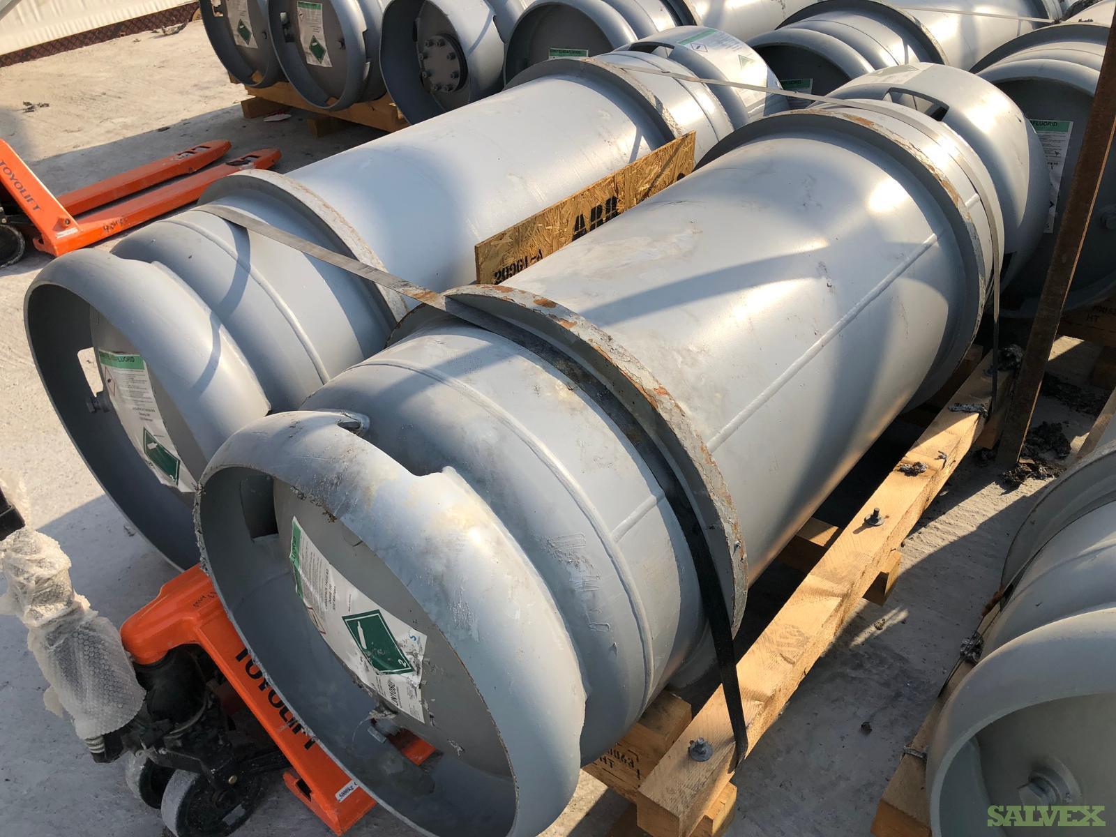 Sulphur Hexafluoride Gas