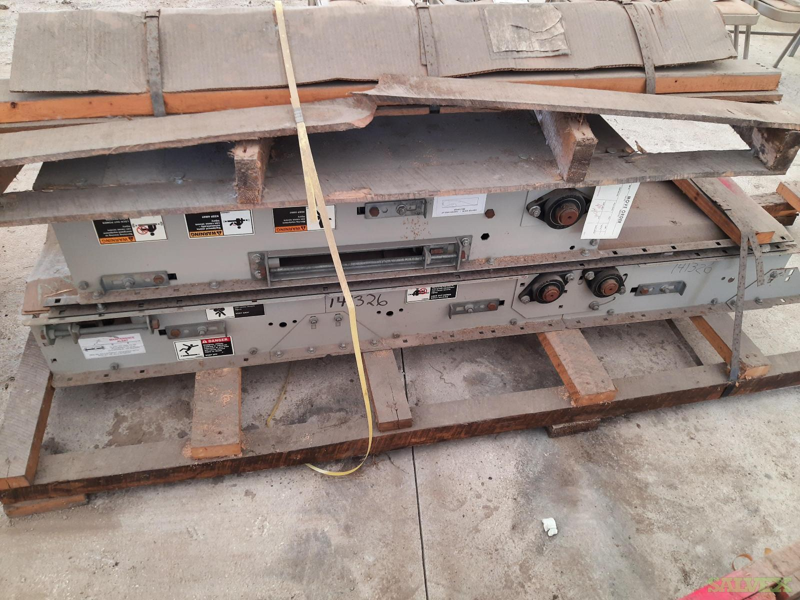 HK Systems Conveyor - Feeder incline in Florida (1 Unit)