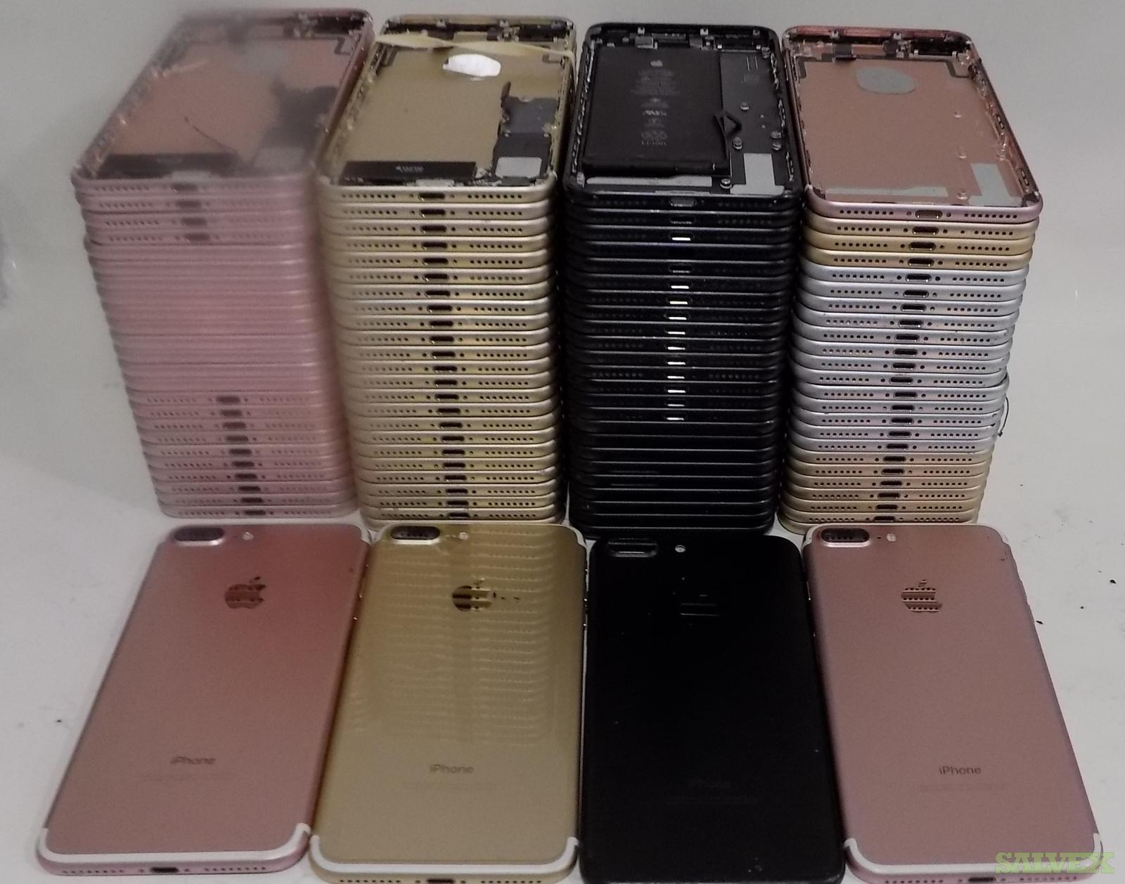 Apple iPhone 7 Plus Housing (100 units)