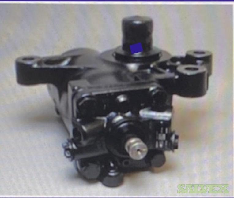 Steering Boxes P/N: Bosch KS00002740, 8016955105, THP60009 - for GM Volvo Class 8 Trucks (4 Units)