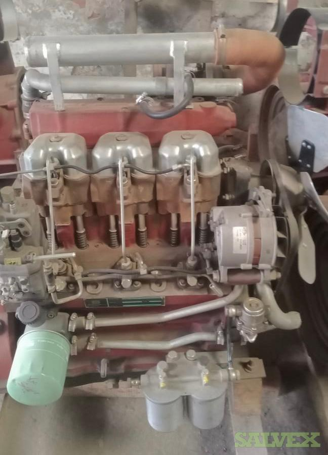 Deutz AG Series (SDF) Engines 2018/ 20hp 2cyl. / 30hp 3cyl. / in India (750 Engines)