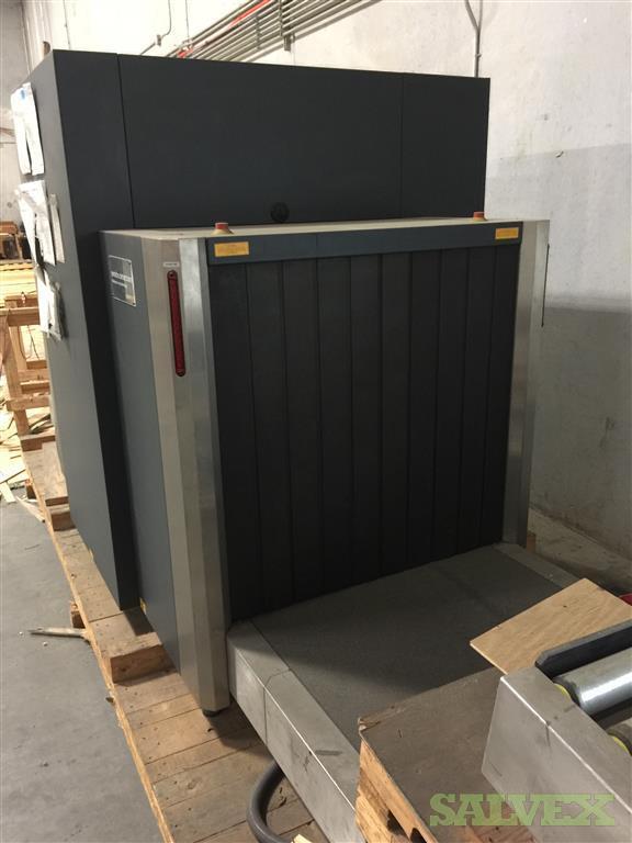 Smith Cargo X-Ray machine ( 1 )