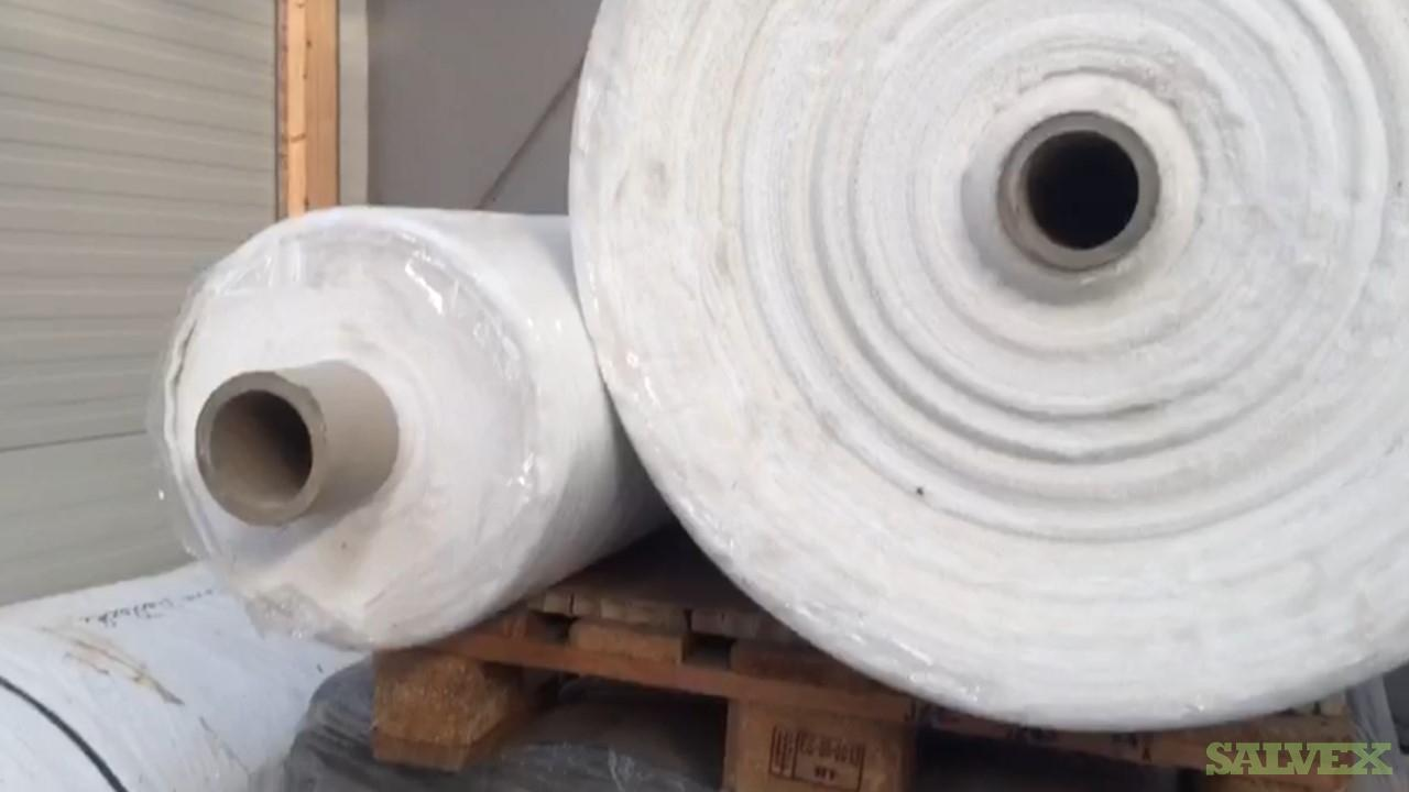 Textile Mix of Polyester and Cotton (9.958 kg)