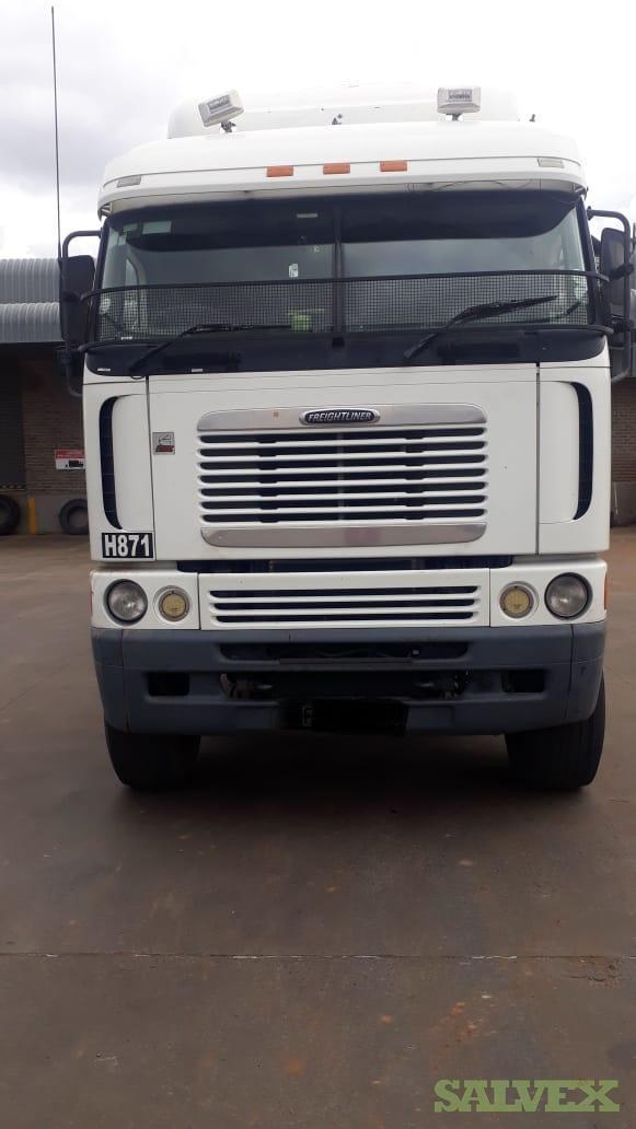 Freightliner Argosy Trucks 2011 (3 Units)