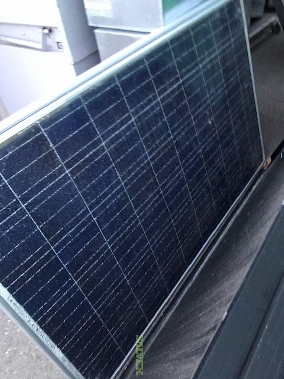 Solar Panels - Damaged/Broken (27 Panels)