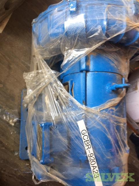 Aviation Spare Parts: Compressors, Pumps & More (8019 Parts)