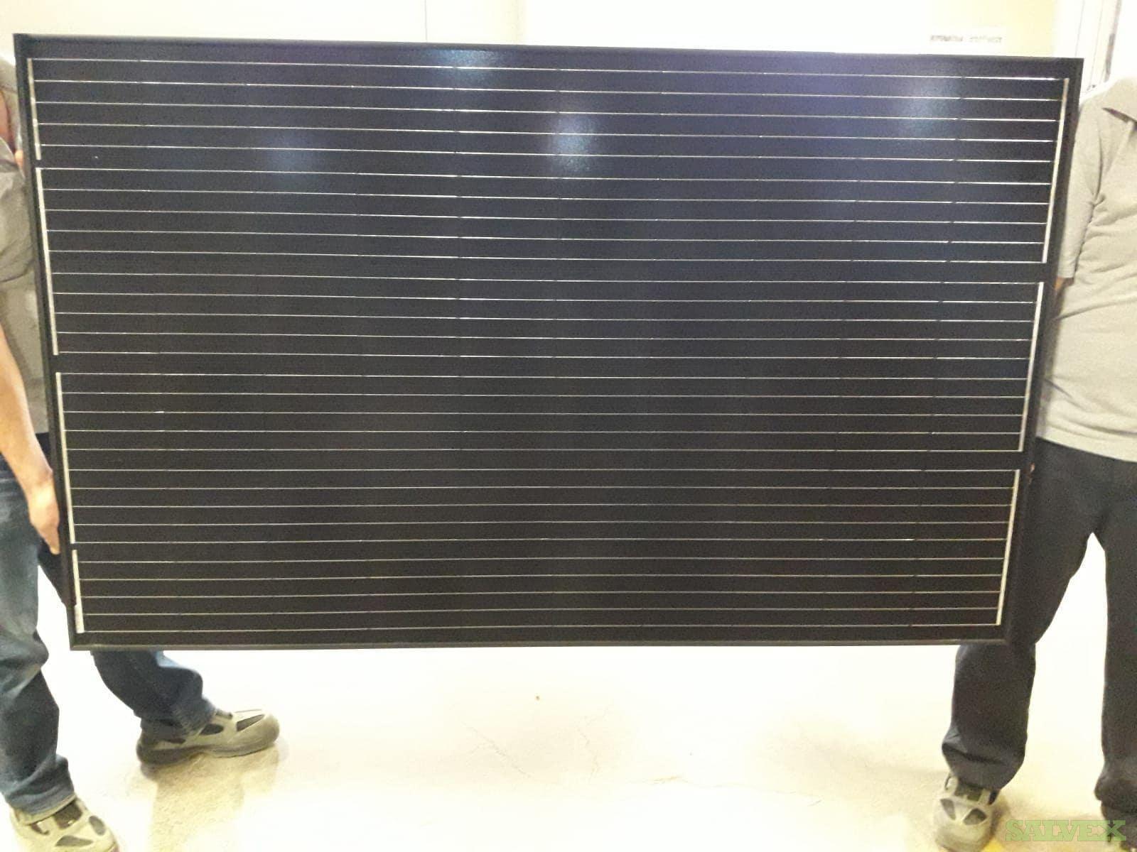 Yingli 315W Solar Panels (3,640 Modules)