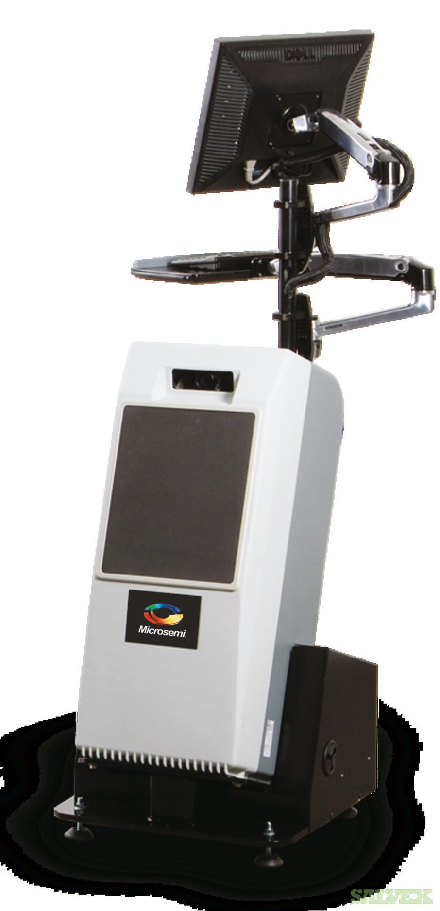 Microsemi LP-21C000K Gen 2 LP Solution Scanner - Security Body Scanner for Concealed Objects (1 Unit)