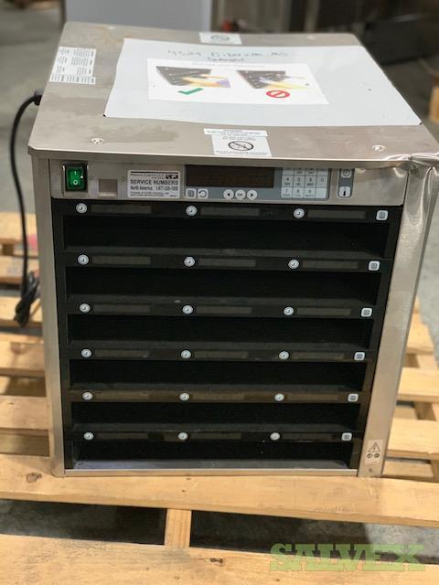 Prince Castle UHC6PT-22MCD Universal Food Warming / Holding Cabinet - Restaurant Industry (1 Unit)