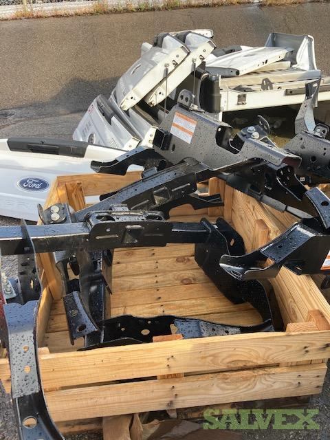 Ford F250 Trailer Hitches (15 Units)