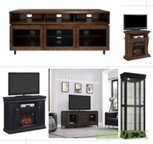 Furniture Surplus - 2,172 Units