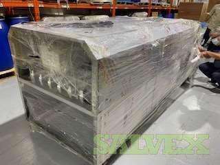 Medical Mask Sterilization Machinery-AS-7500 (2 Units)
